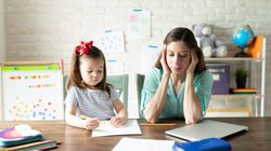 Online School Forcing Single Parents To Choose Between Jobs And