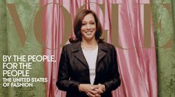 Kamala Harris Is On The Cover Of Vogue But Many Say The Mag Didn't Do Her