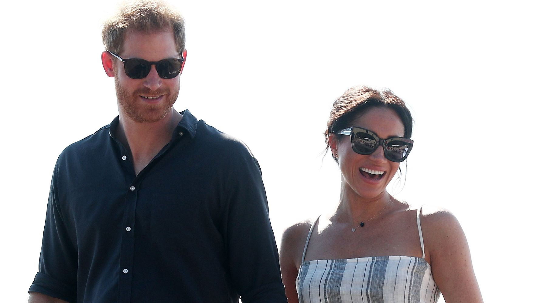 Harry And Meghan Are Reportedly Off Social Media For Good