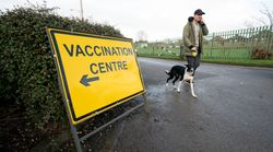 7 New Mass Vaccination Centres Open And Boots Soon To Offer