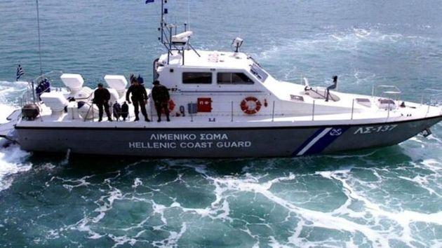 Σητεία: Τουρκικό ιστιοφόρο εξέπεμψε SOS - Επτά επιβαίνοντες, μεταξύ αυτών και