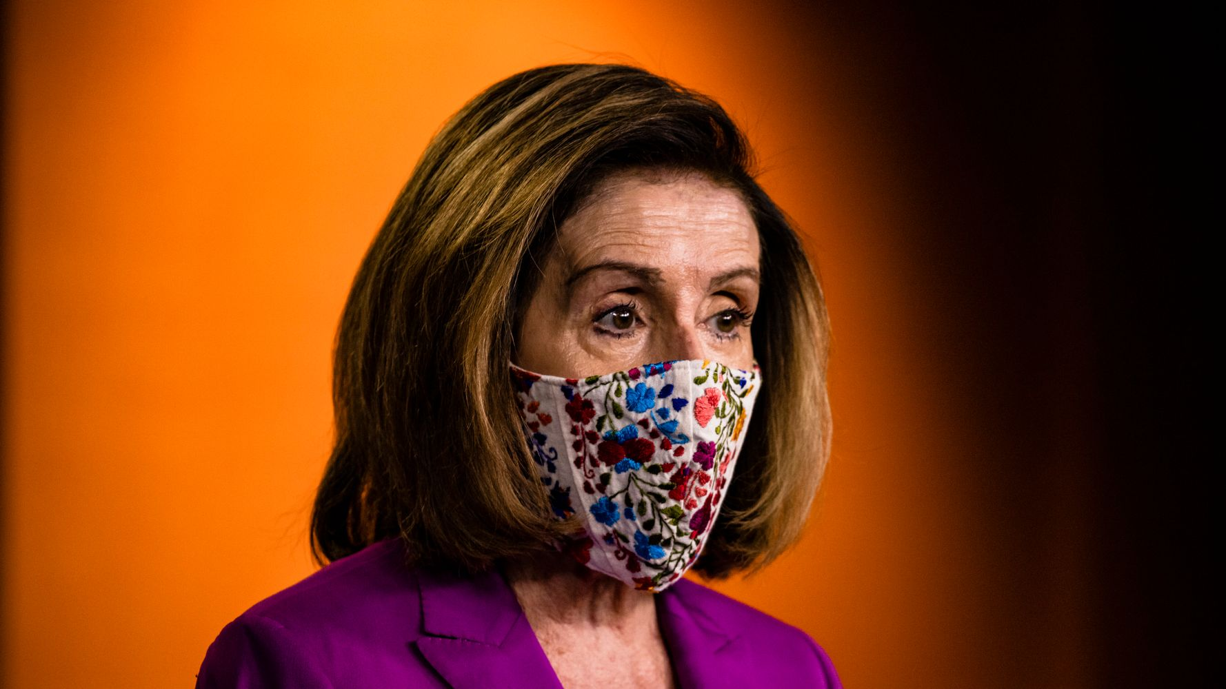 Nancy Pelosi prête à lancer une deuxième procédure de destitution contre Donald Trump