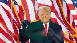 「トランプ党」終焉の始まりか 「弾劾に相当する罪を犯した」共和党内でも離反の動き
