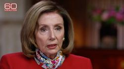 Pelosi Describes Harrowing Moments From Insurrection: A 'Violation Of The