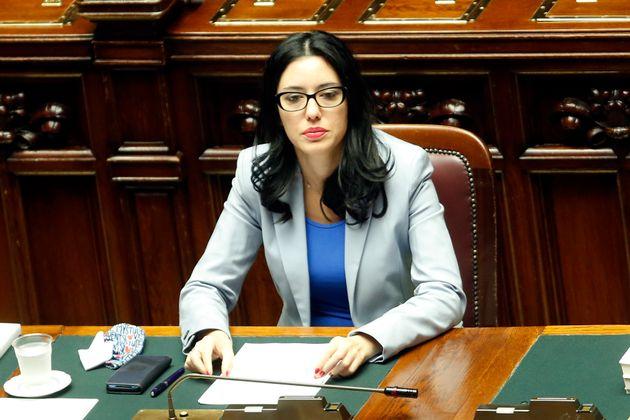 Lucia Azzolina: