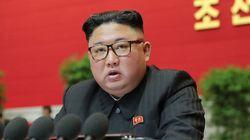 北朝鮮の金正恩氏が総書記に