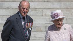 La reina Isabel II y Felipe de Edimburgo ya se han vacunado contra la