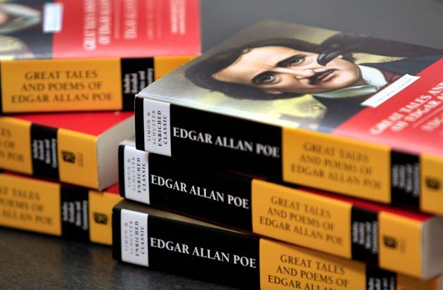 Αναγνώσεις: Ο Δημήτρης Καταλειφός διαβάζει Έντγκαρ Άλαν