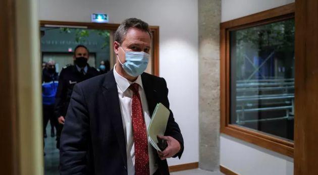 Le procureur de la République, Éric Maillaud, a indiqué qu'une enquête a été