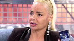 La pillada de Leticia Sabater que deja en evidencia a 'Sábado Deluxe': se ve en la