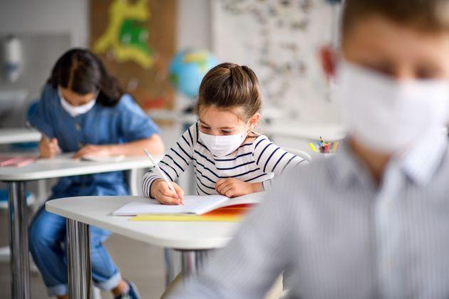 Rentrée scolaire au primaire avec ajout de mesures