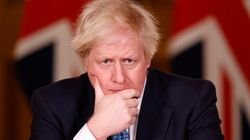 Boris Johnson Warns Lockdown Could Be Tightened If People Flout