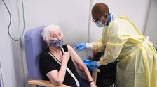 Coronavirus Live Updates: U.K. Opens 7 Mass Vaccination Centers