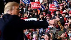 Los demócratas inician el 'impeachment' contra Trump por