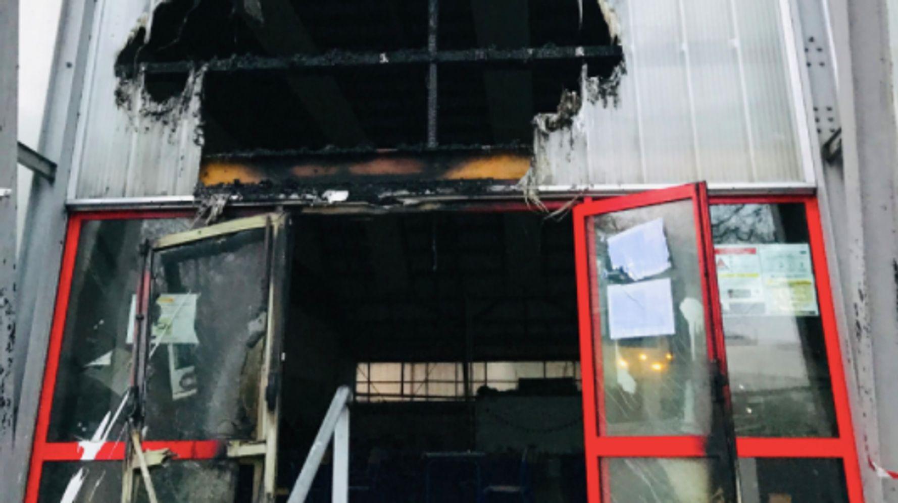 À l'université de Nantes, des examens repoussés après un incendie volontaire