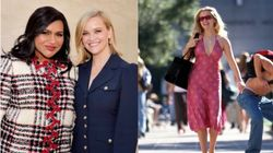 Mindy Kaling Teases 'Legally Blonde 3': 'Bend And Snap Is