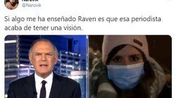 El momento de Pedro Piqueras en Informativos Telecinco que han visto ya más de 600.000
