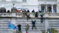 Ορκομωσία Μπάιντεν: Σε συναγερμό η χώρα για το ενδεχόμενο ένοπλων