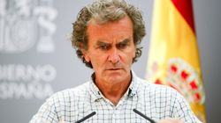 Fernando Simón, sobre las imágenes que dan la vuelta a España: