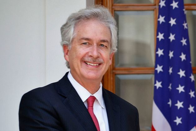 William Burns, ici en juillet 2014 est un ancien diplomate. S'il est confirmé par le Sénat,...