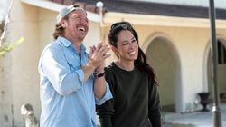 A Look At Chip And Joanna Gaines' New Magnolia