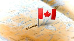 This Canadian Geography Quiz Is Your New Favourite