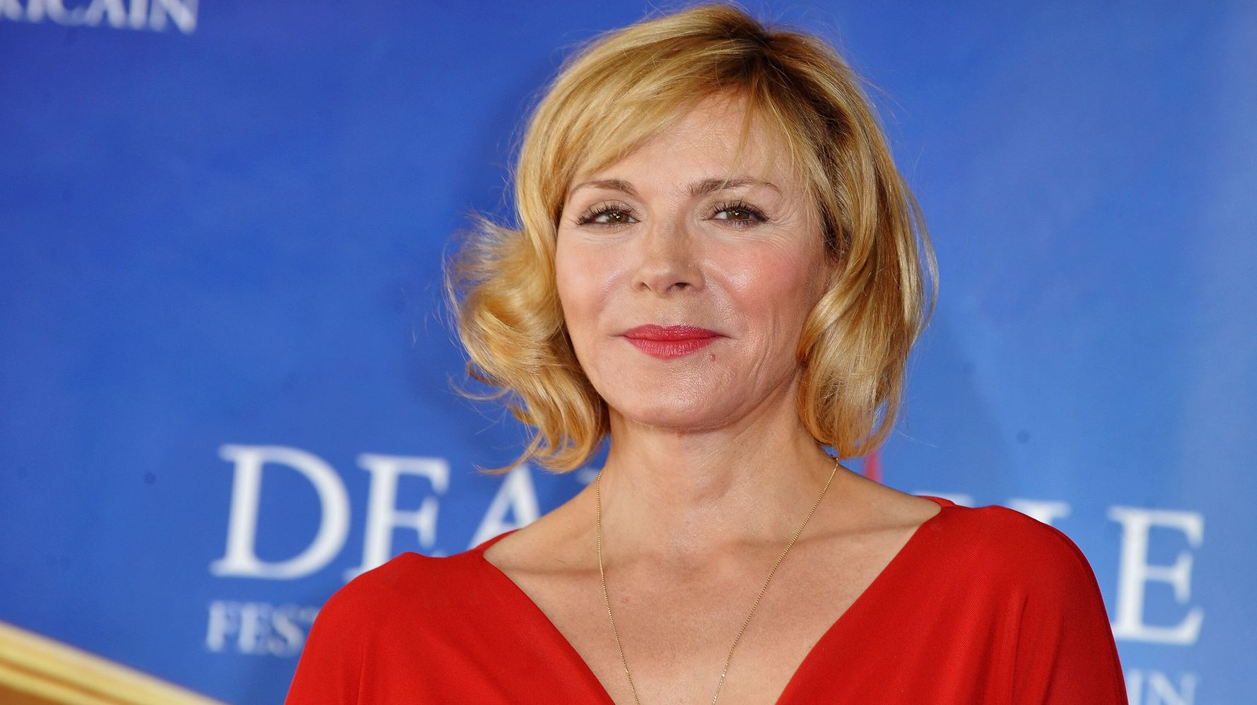 Kim Cattrall Wants Nothing To Do With The New 'Sex And The City'