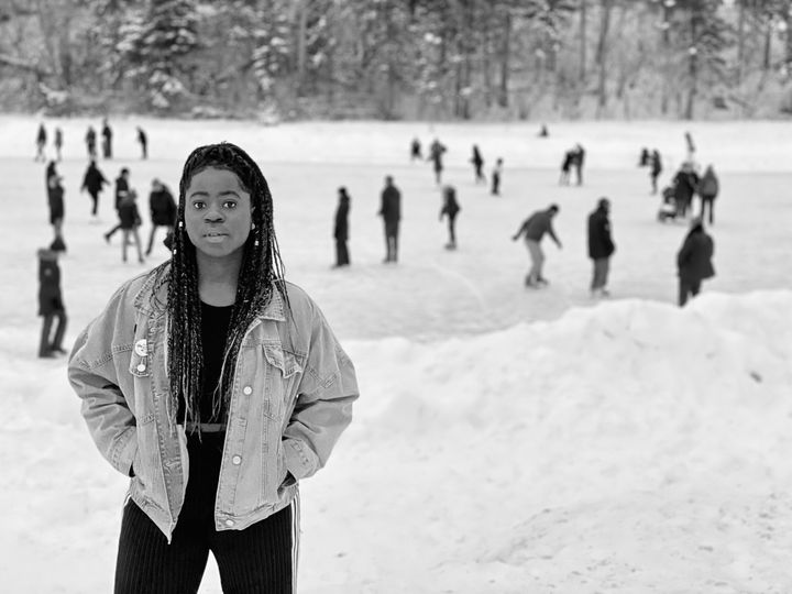 The writer spent 2020 connecting with Black Canadian communities, art and literature.