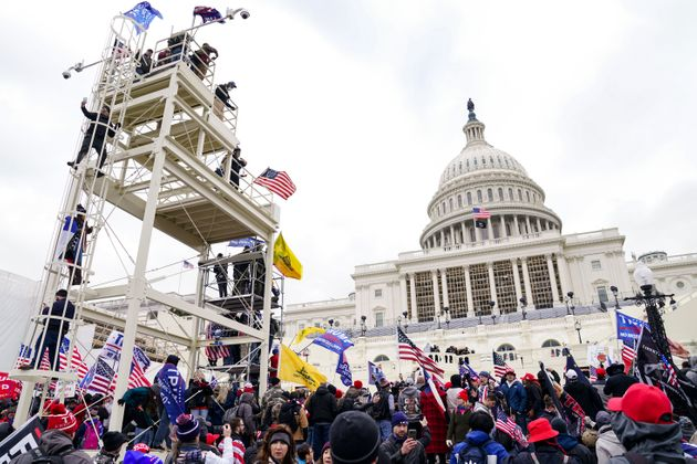 Even before rioters stormed the U.S. Capitol last week, the FBI had begun warning local authorities that...