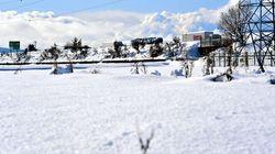 大雪、全国各地で少なくとも死者13名 立ち往生は解消も、コンビニは食料品が欠品・品薄に