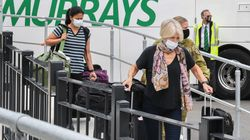 NSW Returned Overseas Travellers With New COVID-19 Strains Could Quarantine
