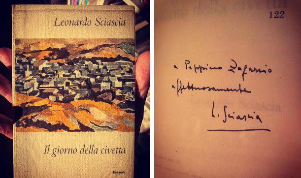 Le foto del libro scattate da Lorenzo