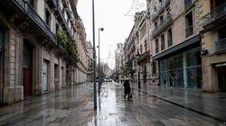 Fallecen dos personas en Barcelona a consecuencia del