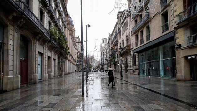 Calle de