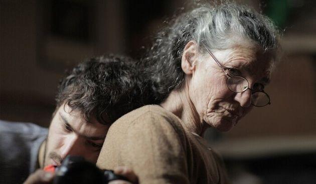 Il racconto della madre Benedetta Barzini nel desiderio di