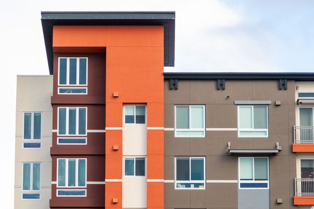 성남판교 행복주택 입주민들이 월세보다 비싼 관리비에 반발하고