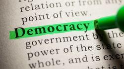 Democrazia rappresentativa, deliberativa e diretta: una sinergia possibile (di A. La