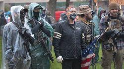 Estados Unidos se blinda ante una ola de violencia en sus 50