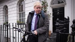 People Can 'Judge' What Constitutes Local Exercise, Says No.10 After Boris Johnson's Bike
