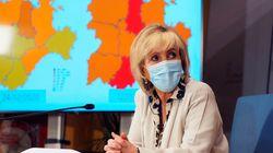 Castilla y León pide autoconfinamiento ante el vertiginoso aumento de