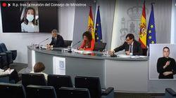 La pregunta nunca vista en el consejo de Ministros: mira dónde está la periodista de Antena