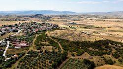 Κιλκίς: Στα ίχνη θεραπευτηρίου του Ασκληπιού στην αρχαία πόλη της