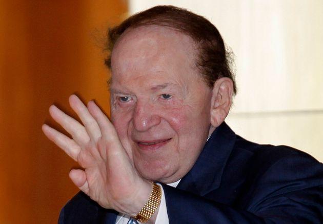 Muere Sheldon Adelson, el magnate del juego que intentó construir Eurovegas en