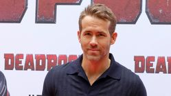 Ryan Reynolds' Latest Disney Joke Will Make You Say, 'Oh,