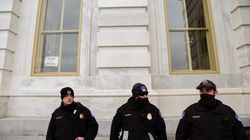 The Capitol Police Are Not Subject To FOIA. Jan. 6 Could Change