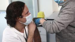 Sanidad registra 25.438 nuevos contagios por coronavirus y 408 muertes en las últimas 24
