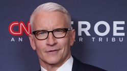 Anderson Cooper Recalls How He 'Really, Truly' Came To Accept Himself As