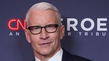 Anderson Cooper Recalls How He 'Really, Truly' Came To Accept Himself As Gay