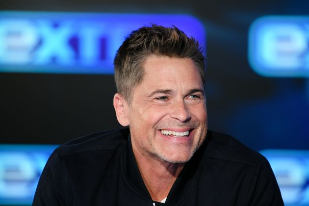 Rob Lowe seems pretty fixated on British royals'