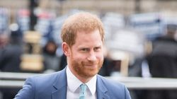 Does Prince Harry Have A Ponytail? An